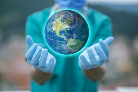Will we be prepared for the next pandemic?