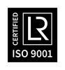 Logo 9001